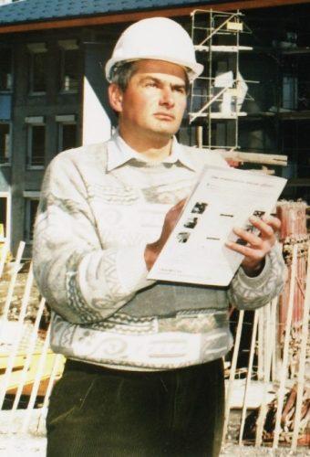 Mr Roger TRUCHET
