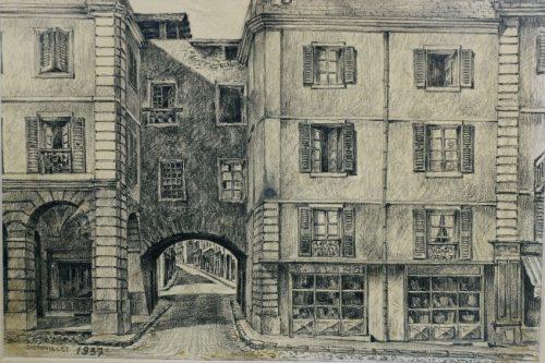 rue-college